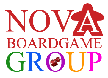 NOVA Board Game Group